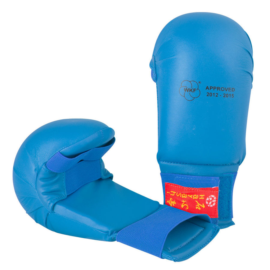 Karate rukavice