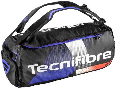 Černá tenisová taška Air Endurance, Tecnifibre