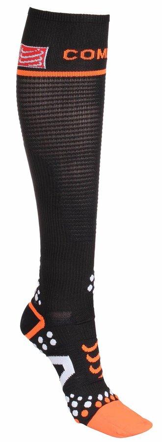Pánské nebo dámské běžecké ponožky CompresSport