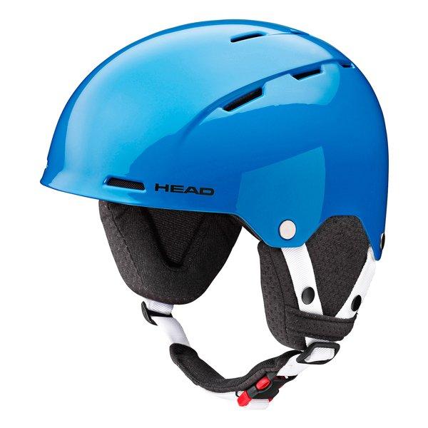 Modrá pánská lyžařská helma Head - velikost 48-51 cm