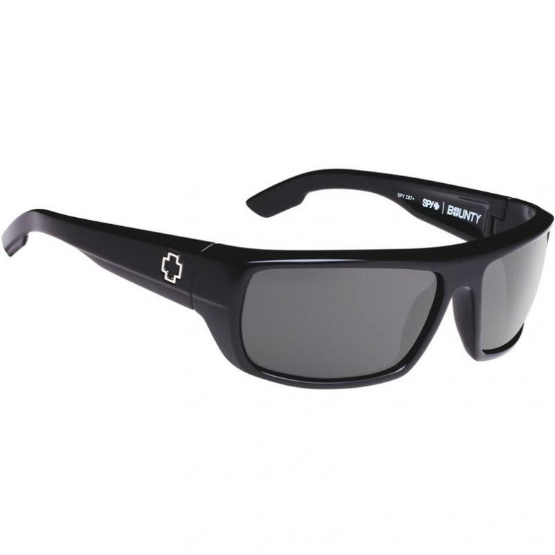 Polarizační brýle - SLUNEČNÍ BRÝLE SPY BOUNTY BLACK ANSI RX - černá