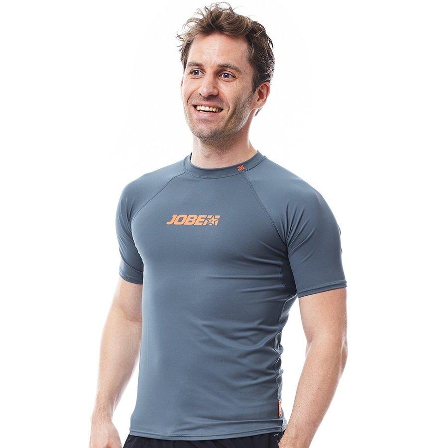 Pánské lycrové tričko Rashguard, Jobe - velikost S