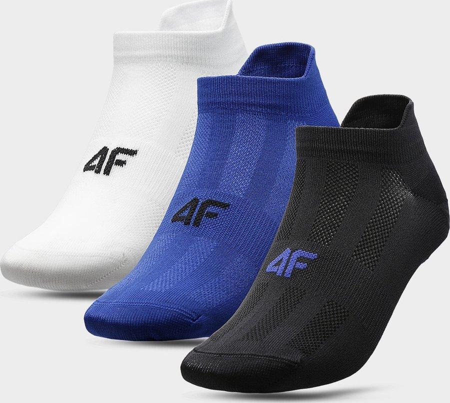 Pánské ponožky 4F