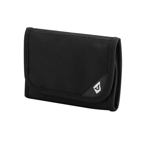 Černá peněženka Alpine Pro