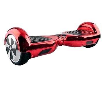 Červený hoverboard URBANSTAR