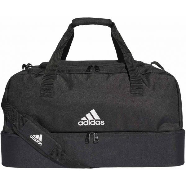 Černá sportovní taška Adidas