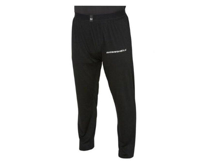 Černé hokejové kalhoty Winnwell