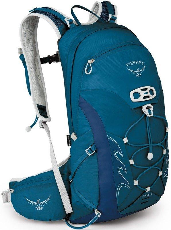 Modrý batoh Osprey - objem 11 l