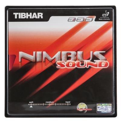 Potah na pálku Nimbus Sound, Tibhar