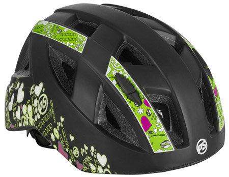 Cyklistická helma - Helma Powerslide Kids Pro Girls