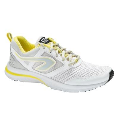 Bílé dámské běžecké boty Kalenji