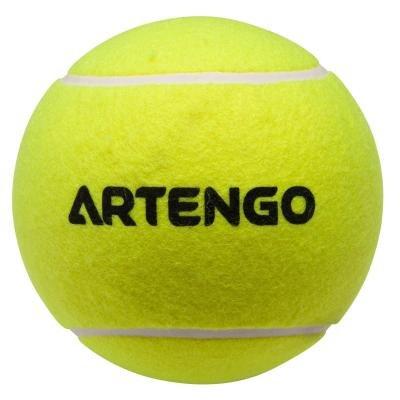 Žlutý tenisový míček Artengo - 1 ks