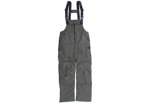 Khaki pánské rybářské kalhoty Fox International