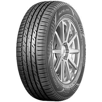Letní pneumatika Nokian