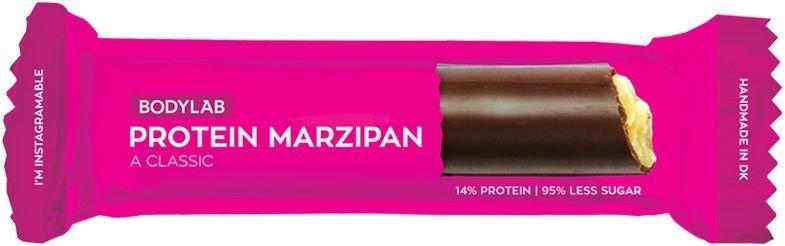 Proteinová tyčinka - Protein Marzipan - Bodylab Marcipán 50g