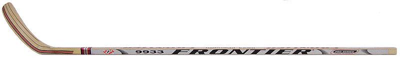 Hokejka - Hůl Frontier 9933 Senior Provedení: pravá