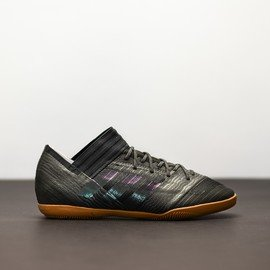 Černé kopačky - sálovky Nemeziz Tango 17.3 IN, Adidas - velikost 47 1/3 EU