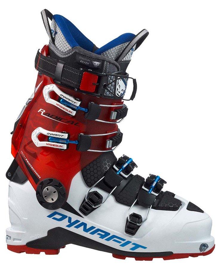 Skialpové boty - Dynafit radical Man CR Vel. 26 UK 7 EU 40 2/3