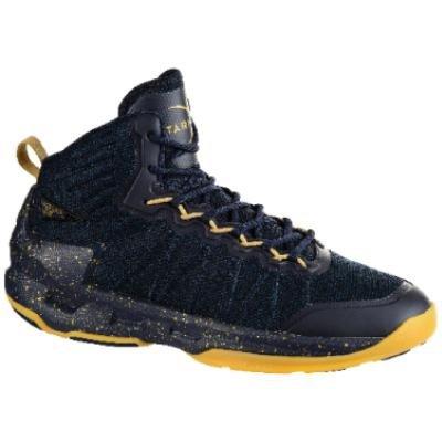 Modré pánské basketbalové boty Shield 500, Tarmak - velikost 46 EU