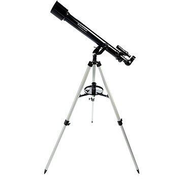 Teleskop se stativem PowerSeeker 60 AZ, Celestron