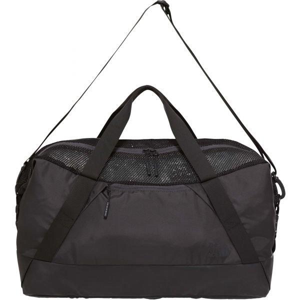 Černá sportovní taška The North Face - objem 45 l
