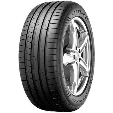 Letní pneumatika Dunlop - velikost 255/55 R18