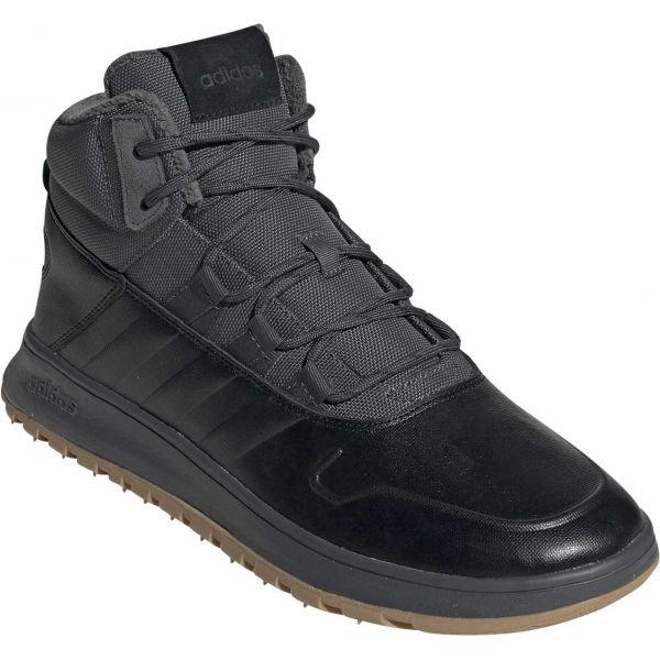 Černé pánské tenisky Adidas - velikost 44 EU
