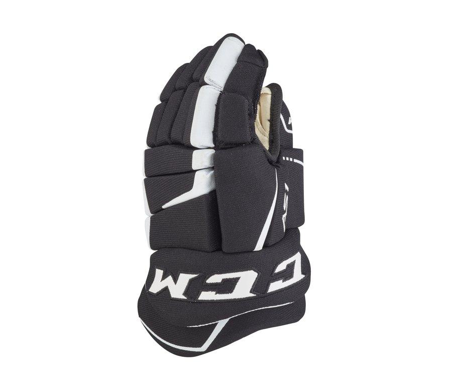 """Hokejové rukavice - youth CCM - velikost 8"""""""
