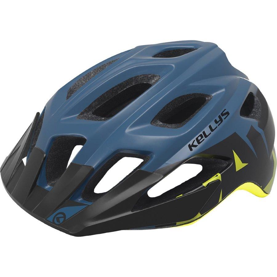 Cyklistická helma Rave, Kellys