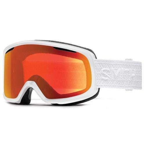 Lyžařské brýle - Smith RIOT   White Eclipse   Chromapop_Every   O/S