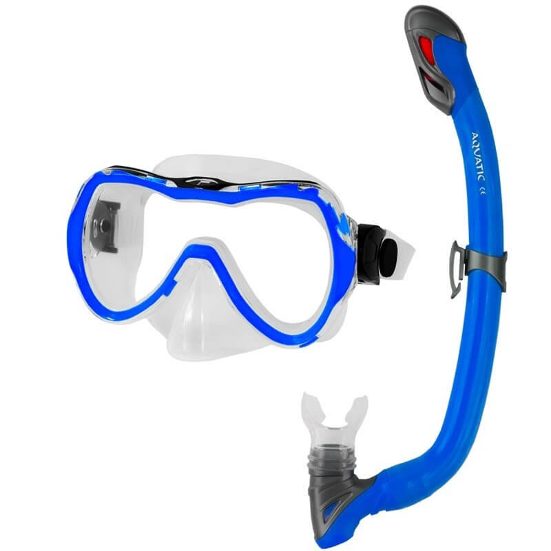 Dětská potápěčská sada Aqua-Speed