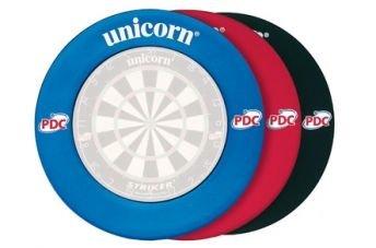 Modrý surround Unicorn