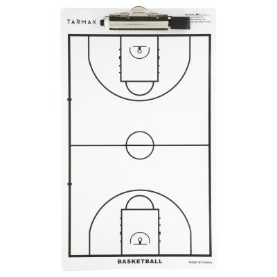 Basketbalová trenérská tabule - Tarmak Trenérská Tabule Basket