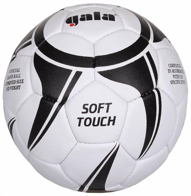 Míč na házenou - Gala Soft-touch muži velikost míče: č. 3