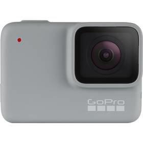 Bílá outdoorová kamera Hero 7, GoPro