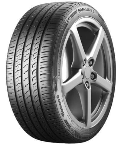 Letní pneumatika Barum - velikost 195/55 R15