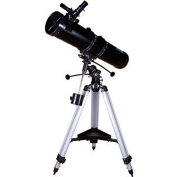 Teleskop se stativem Skyline PLUS 130S Telescope, Levenhuk