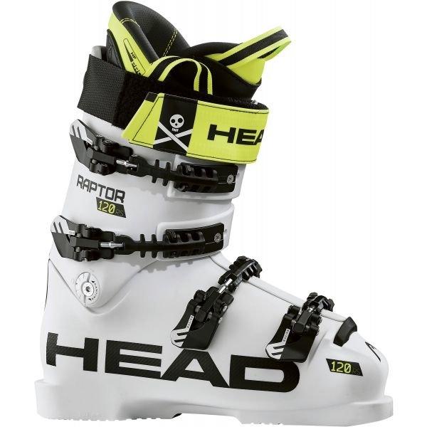 Pánské lyžařské boty Head - velikost vnitřní stélky 26 cm
