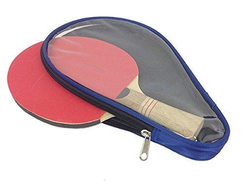 Obal na pálku - Pouzdro na pálku na stolní tenis TUNTURI