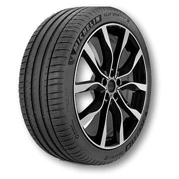 Letní pneumatika Michelin - velikost 225/65 R17