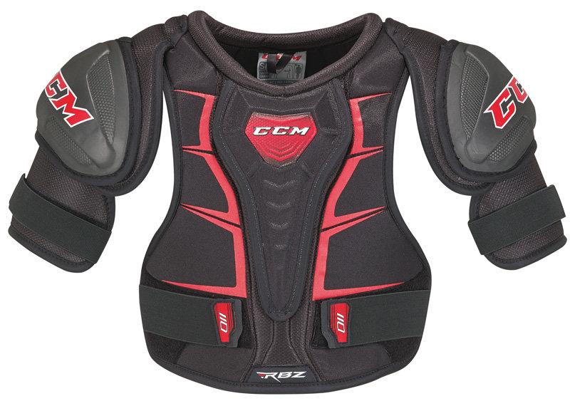Hokejový chránič ramen - senior CCM - velikost L