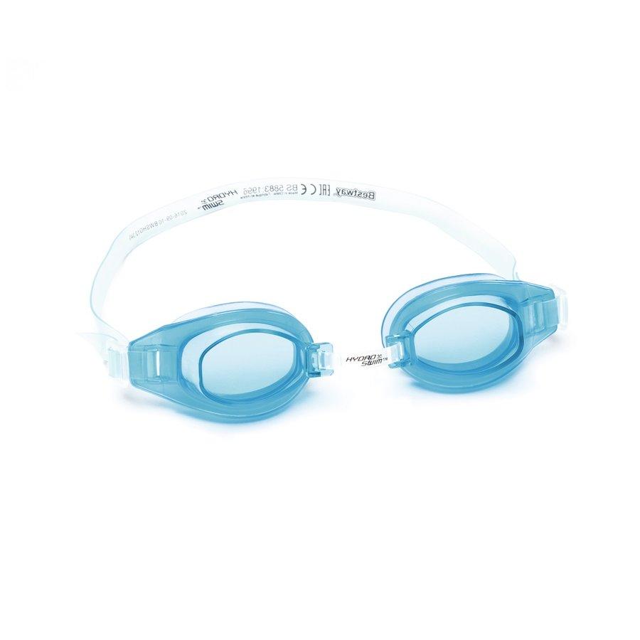 Modré plavecké brýle Hydro Swim, Bestway