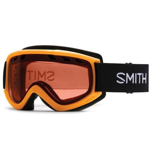Lyžařské brýle - Smith CASCADE AIR   Solar   RC36 Rose Copper   O/S