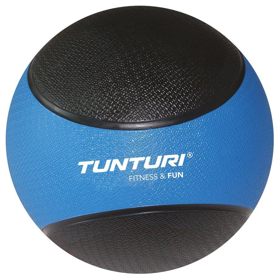 Medicinbal bez úchopů Tunturi - 4 kg