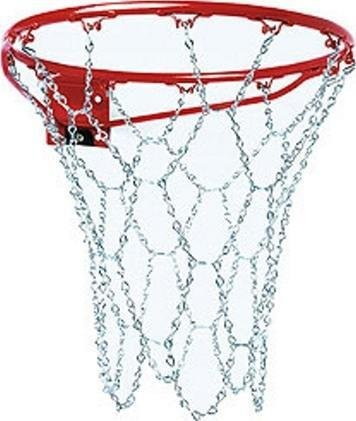 Kovová basketbalová síťka Sedco - 1 ks