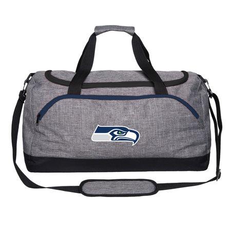 Šedá sportovní taška Forever Collectibles