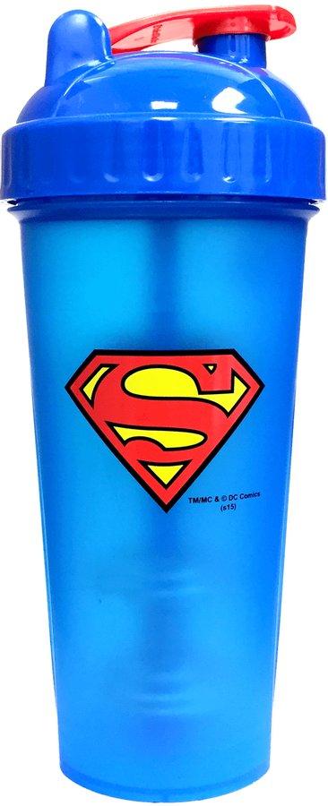 Modrý shaker Performa - objem 800 ml