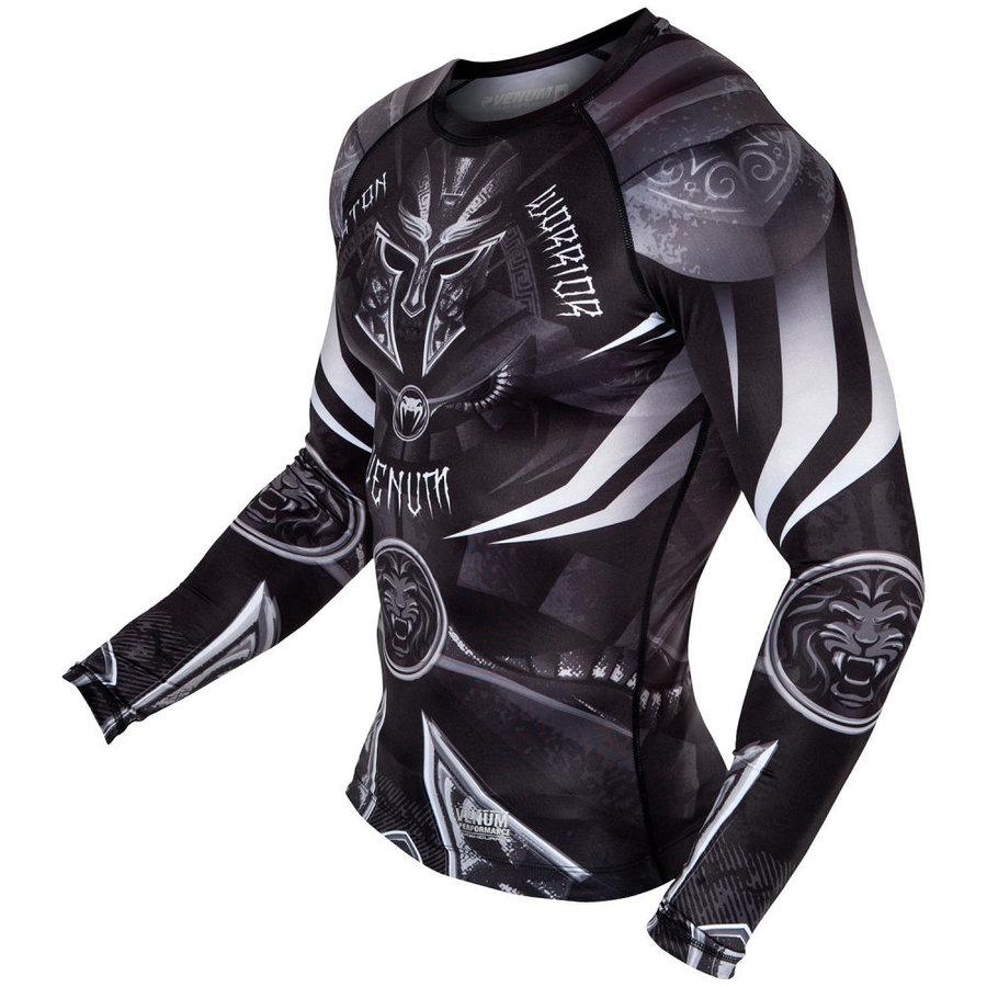 Černý rashguard Venum - velikost XXL