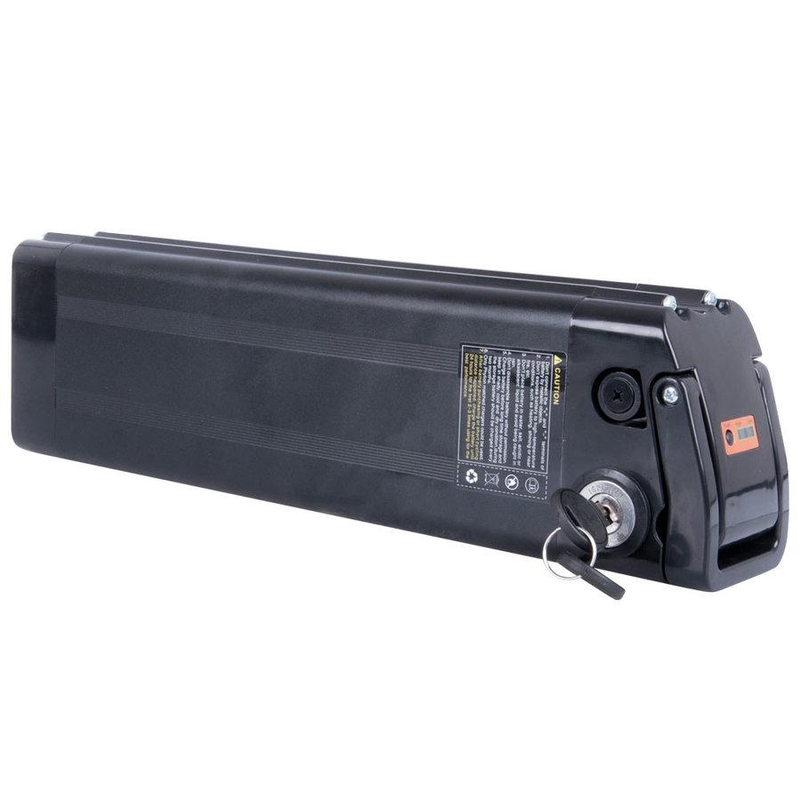 Náhradní baterie k elektrokolu Silver Fish, DHS