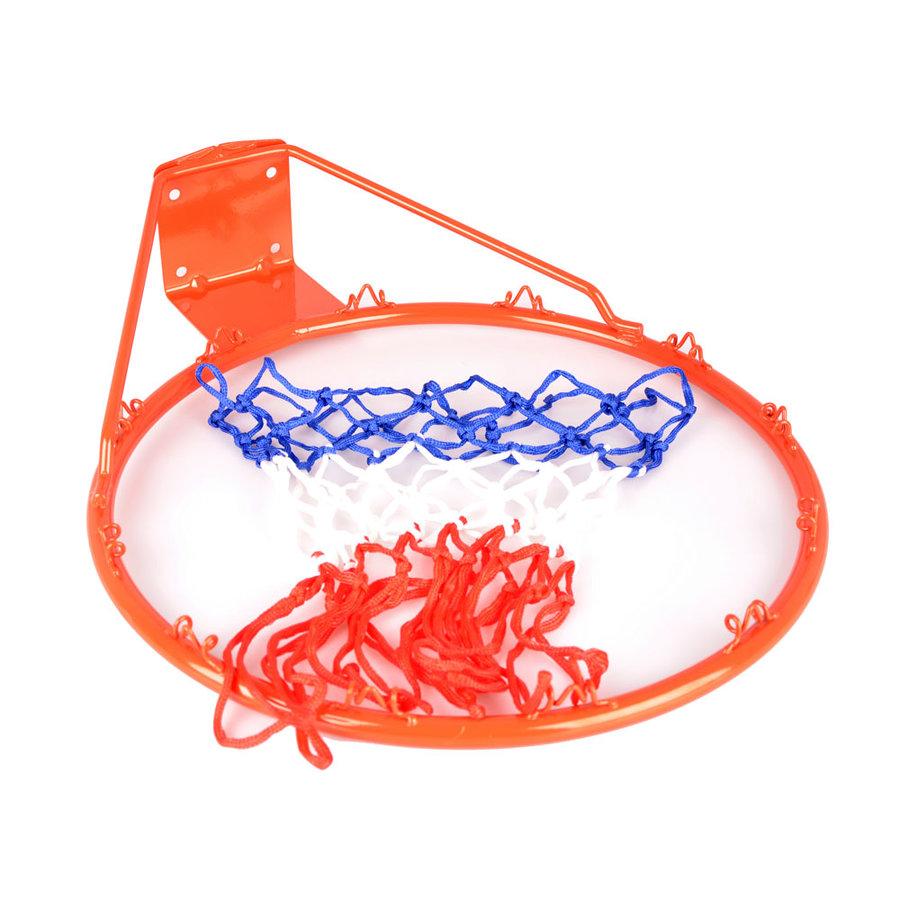 Basketbalová obroučka - Basketbalový kruh se sítí Spartan Basket-Ring